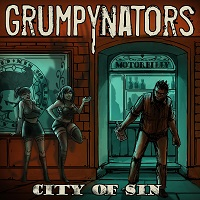 Grumpynators City Of Sin Cover small