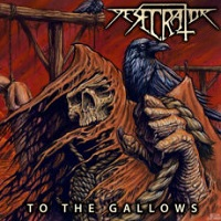 desecrator tothegallows