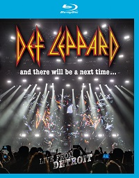 Def Leppard BR Live